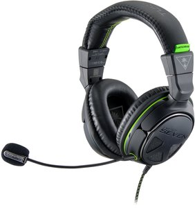 Turtle Beach Ear Force XO SEVEN Premium Gaming Headset for Xbox