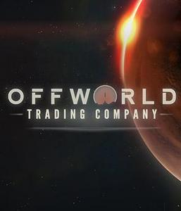 Offworld Trading Company (PC Download)