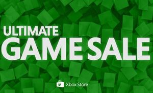 Xbox Store Sale: Ultimate Gaming Sale