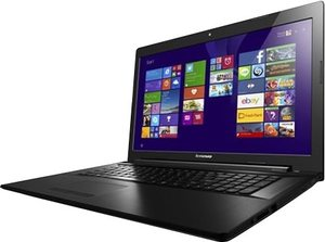 Lenovo Z70-80 80FG005BUS Core i7-5500U Broadwell, 16GB RAM, GeForce 840M
