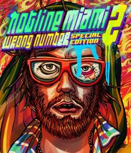 Hotline Miami 2: Wrong Number - Special Edition (PC Download)