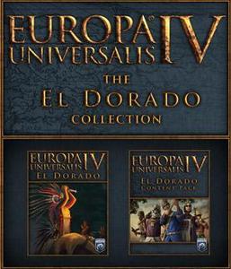 Europa Universalis IV: El Dorado Collection (PC DLC)