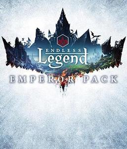 Endless Legend - Emperor Pack (PC Download)