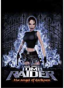 Tomb Raider VI: The Angel of Darkness (PC Download)