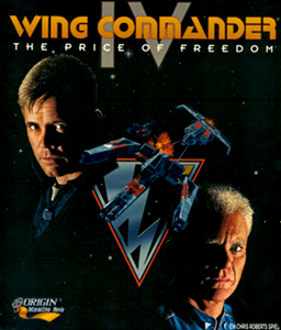 Wing Commander 4: The Price of Freedom (PC Download)