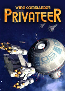 Wing Commander Privateer (PC Download)