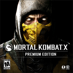 Mortal Kombat X Premium Edition (PC Download)