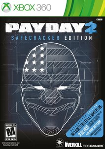 Payday 2: Safecracker (Xbox 360)