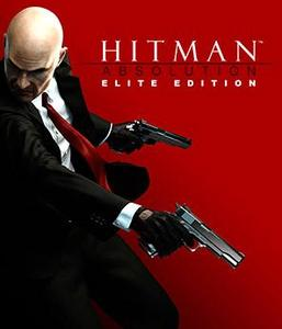 Hitman: Absolution - Elite Edition (PC Download)