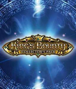 King's Bounty: Collector's Pack (PC Download)