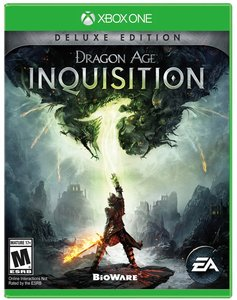 Dragon Age: Inquisition Deluxe Edition (Xbox One Download)