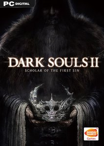 Dark Souls II: Scholar of the First Sin (PC Download)