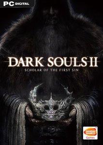 Dark Souls II: Scholar of the First Sin (PC Download)
