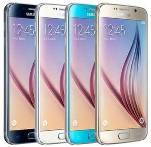 Samsung Galaxy S6 32GB CDMA Unlocked Smartphone (Refurbished)