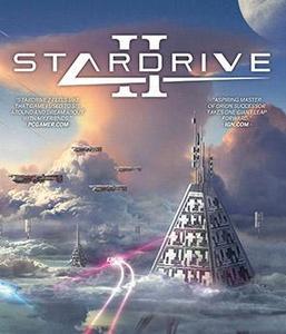 StarDrive 2 (PC Download)