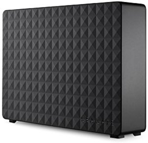 Seagate Expansion 5TB Desktop External Hard Drive STEB5000100