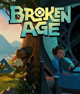 Broken Age (PC Download)