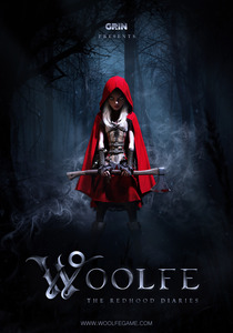 Woolfe (PC Download)