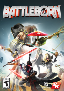 Battleborn (PC Download)