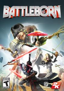Battleborn (PC Download)