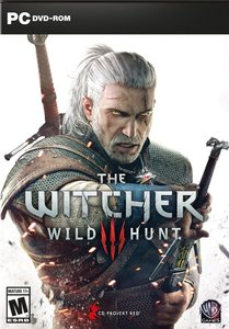 The Witcher III: Wild Hunt (PC DVD)