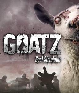 Goat Simulator: GoatZ (PC DLC)