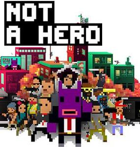 Not A Hero (PC Download)