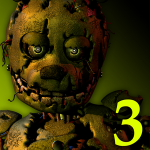 Five Nights at Freddy's 3 Android App