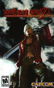 Devil May Cry 3 Special Edition (PC Download)
