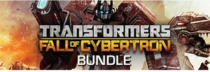 Transformers: Fall of Cybertron Bundle (PC Download)