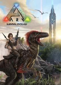 ARK: Survival Evolved (PC Download)