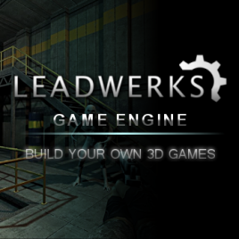 $75 off Leadwerks Game Engine: Indie Edition (PC Download