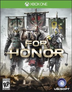 For Honor (Xbox One Download) - Gold Required