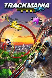 Trackmania Turbo (Xbox One Download) - Gold Required