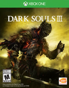 Dark Souls III (Xbox One Download) - Gold Required