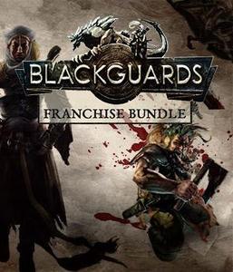 Blackguards Franchise Pack (PC Download)