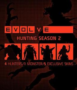 Evolve Hunting Season 2 (PC Download)