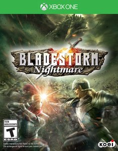 Bladestorm: Nightmare (Xbox One) - Pre-owned