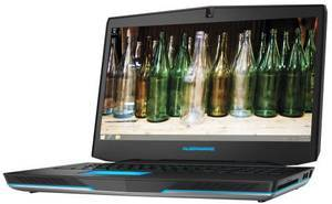 Alienware 17 Core i7-4710HQ, GeForce GTX 970M, 16GB RAM, 1TB + 128GB + Free LG 32-inch HDTV