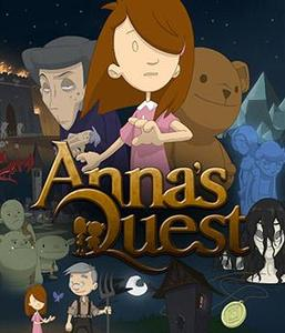 Anna's Quest (PC Download)