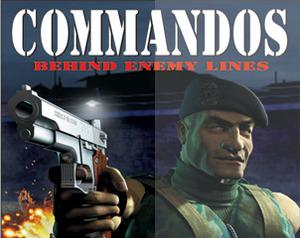 commandos behind enemy lines download gog
