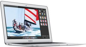 Apple MacBook Air MF068LL/A Core i7-4650U, 8GB RAM, 512GB SSD (Refurbished)