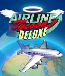 Airline Tycoon Deluxe (PC Download)