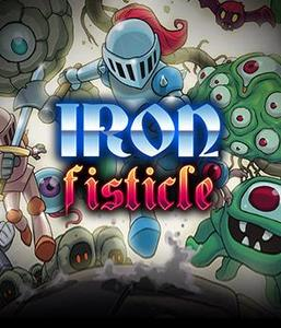 Iron Fisticle (PC Download)