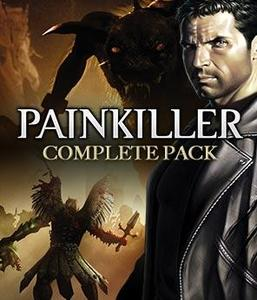 Painkiller: Complete Pack (PC Download)