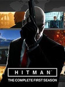 Hitman Game of the Year Edition (PC Download)