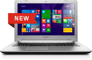 Lenovo Z51 80K600Q8US Core i7-5500U, 8GB RAM, Radeon R9 M375, Full HD 1080p, Windows 10