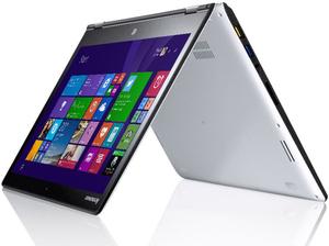 Lenovo Yoga 3 14 80JH00LSUS Core i7-5500U, 8GB RAM, 256GB SSD, GeForce GT 940M, Full HD 1080p, Windows 10
