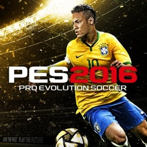 Pro Evolution Soccer 2016 (PC Download)