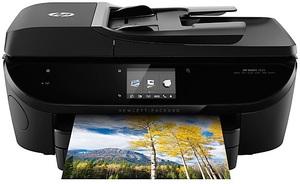 HP ENVY 7645 e-All-in-One Printer (Refurbished)